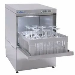 SS B20 Celfrost Glass Washer Commercial Dishwasher