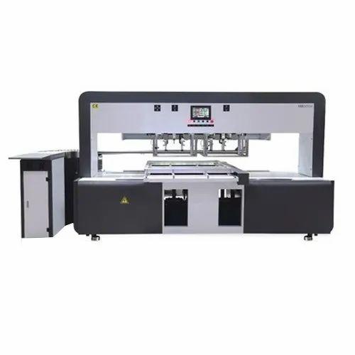 OSBLAM-H Offline Stripping Machine Manufacturer from Chennai