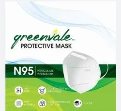 Greenvale CE, SITRA Certified N95 Mask
