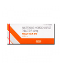 Naltima-50 Tablet