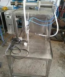 Star Meghapack Juice Filling Machine
