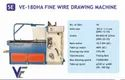 VE-18DHA Fine Wire Drawing Machine