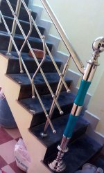 SSM97 Stainless Steel Staircase Railing