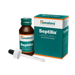 Septilin Drop, Bottle Size: 60 ml