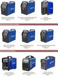 Aluminium Welding Self Excited-Series AOTAI - TIG DC and AC/DC Machine