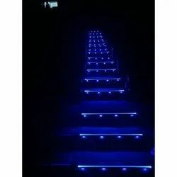 2W LED Step Light
