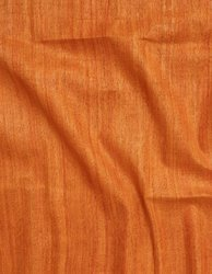 Pure Handloom Ghicha Tussar Silk Fabric, Size: 1 Mtr