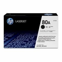 HP CF280A 80A Black Toner Cartridge