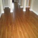 Laminate Wooden Flooring, Thickness: 4 Mm - 8 Mm