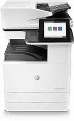 HP MFP M72530 Printer, Memory Size: 6 Gb