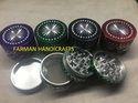 Diamond Cut Smoking Grinders