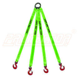 Multi Leg Webbing Slings