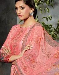Classic Casual Ware Salwar Suit