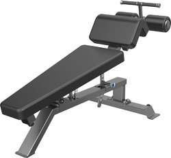 Non Weight Machine Adjustable Decline Bench Cosco CE-3037