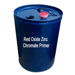 Rising Red Oxide Zinc Chromate Primer