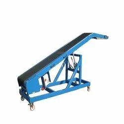 Track Loader Conveyor