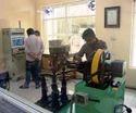 Multi Fuel VCR Engine Test Rig