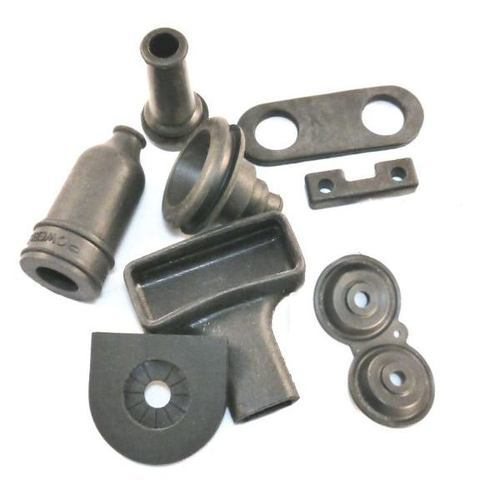 Plastic Clean Molded Component