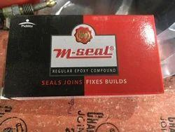 M Seal Regular Fixing Solutions