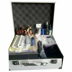 Basic Tattoo Kit, For Professional, Rs 6000 /set, Shiva Tattoo ...