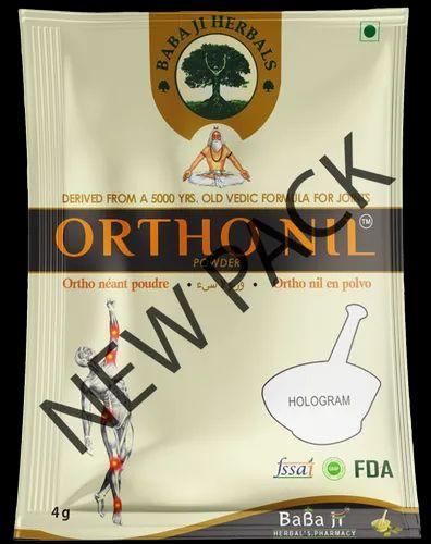 Ortho Nil Powder Babaji Herbals