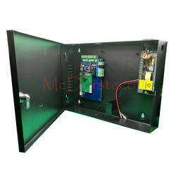 Power Supply For Access Panels