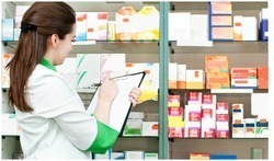 Mail Orders Pharmacy Drop Shipping