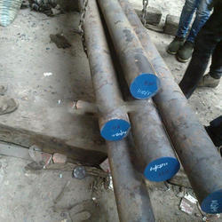 OHNS Tool Steel Round Bar