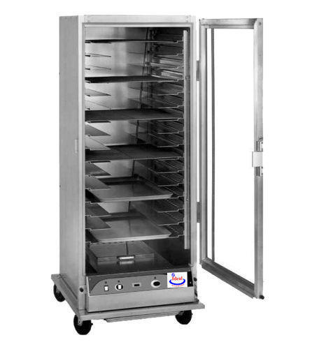 Proofing Cabinet, Food Processing Plants & Machinery | Ideal ...