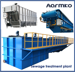 STP Sewage Treatment Plants