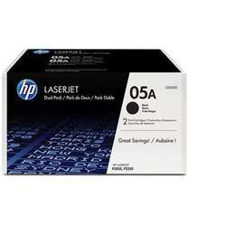 05A HP Laserjet Toner Cartridges