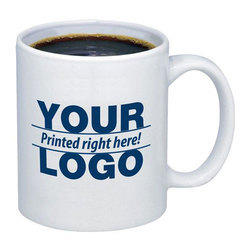 Customized Coffee Mug