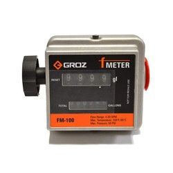 Mechanical Oil Meters