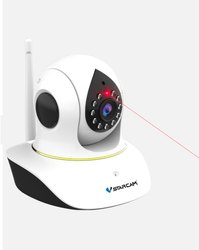 C38S HD 1080p CCTV Camera Security System Indoor And Outdoor