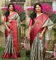Pure Mysore Silk Saree