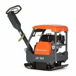 LG 164 Petrol Forward and Reversible Plate Compactors