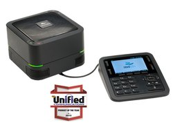 YAMAHA FLXUC 1000 VoIP & USB Conference Phone