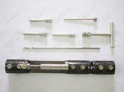 LRS Tibia Fixation System