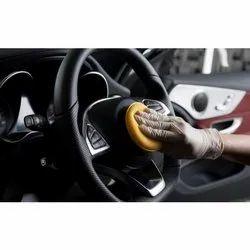 Car Interior Paint Services