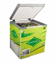 Voltas Fish Storage Freezer, 100 lts to 825 lts