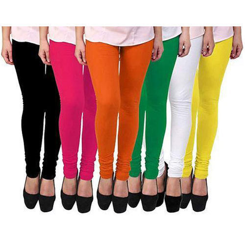 49c399e6171ff Optional Ladies Cotton Legging, Size: M And XL, Rs 150 /piece | ID ...