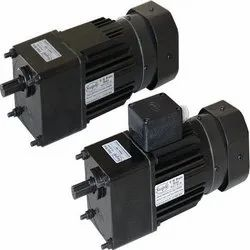 180 Watt Electromagnetic Geared Brake Motor