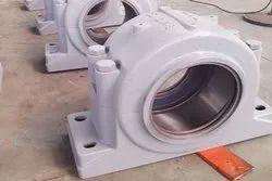 Cast Iron Plummer Blocks Bearing