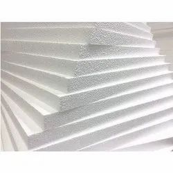 White EPS Packaging Sheet, Thickness: 10 - 15 mm