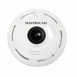 360 Degree Wifi Camera