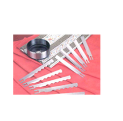 Apex MS Textile Industry Knives