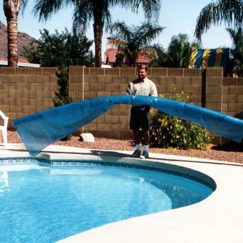Pool Cover Rollers