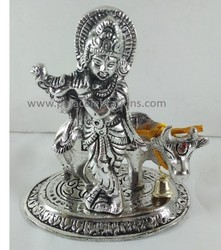White Metal Religious Statues - Wholesaler & Wholesale Dealers in India