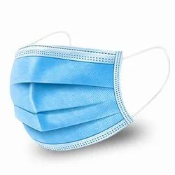 Surgical mask (3 ply)