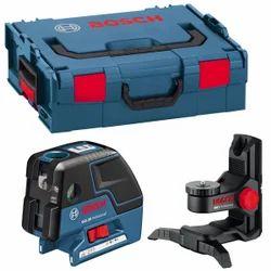 Bosch GCL 25 Professional Cross Line Laser